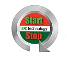 מצברי Start & Stop
